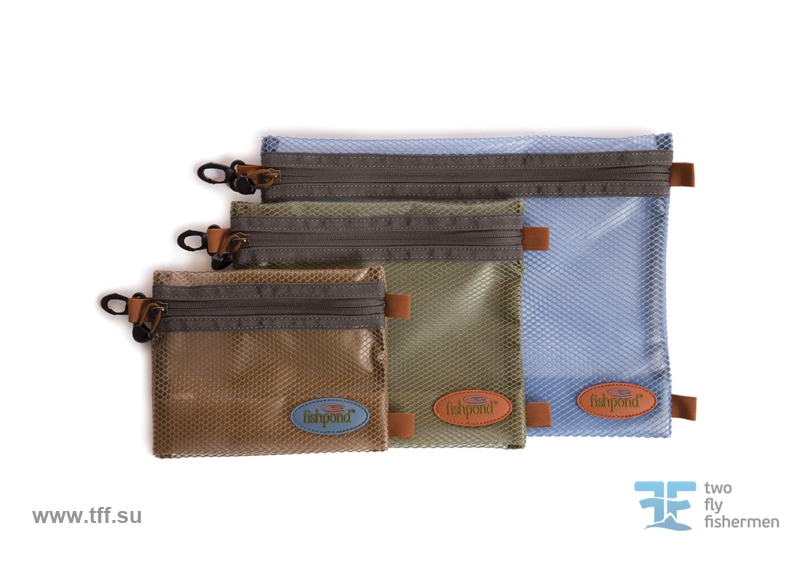 Eagle's Nest Travel Pouch