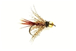 FM Soft Hackle Pheasant Tail Deep Charge