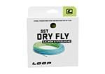 SST Dry Fly Line