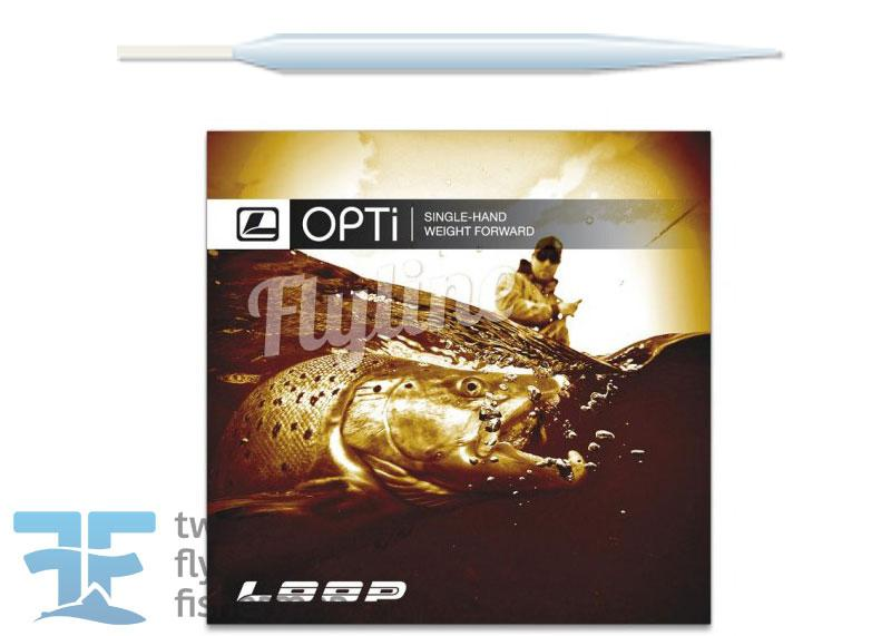 Opti Stream Float / Clear Int